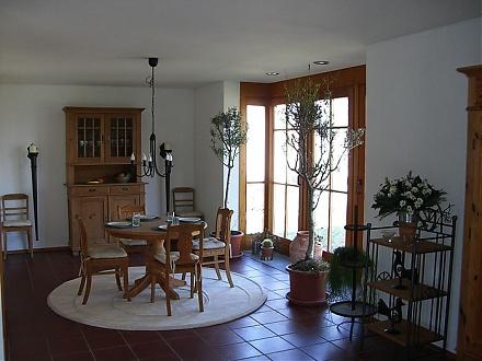 barrierefreies Landhaus - Fühlen Sie sich wie im Urlaub