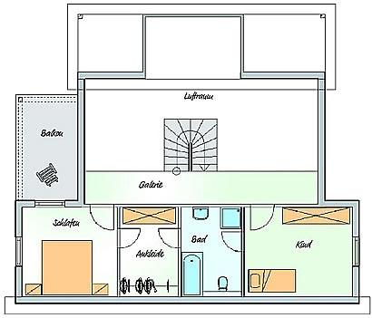 NEW LINE - Moderne Architektur mit viel Licht